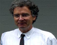 Ludwig Kappos, profesor de Neurología y Neuroinmunología del Hospital Universitario de Basilea (Foto LDD) - dr.kappos-09-07