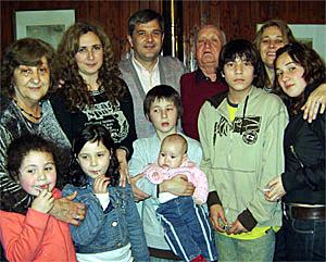 dufey-fedor-familia