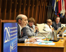 La OMS promoverá estrategias de información y comunicación en temas de salud en Latinoamérica