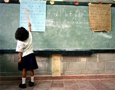 Fracaso de la Educación en América Latina excluyente y desigual