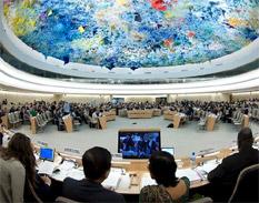 Denuncian en la ONU a 21 países por detenciones arbitrarias