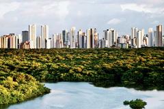 Pernambuco, ejemplo de megaciudad (Foto UN)