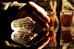Campaña contra el alcoholismo (S.Kings)