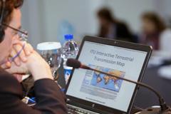 Internet tendrá cobertura mundial (Foto ITU)
