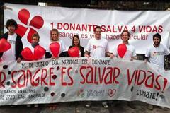 Campaña lanzada en México (Foto PAHO)