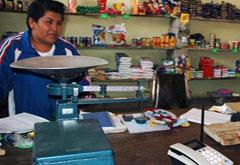 Facilitar pagos sin tarjetas (foto Okjose)