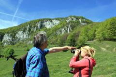 Turismo y naturaleza, la tendencia (Foto WB)
