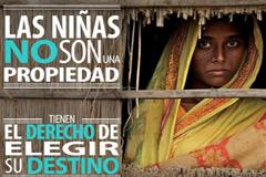 La campaña de UNICEF (Foto UN)
