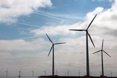 Fuentes de energía verde (Foto WB)