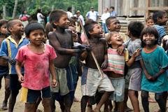 Logros en la educación infantil (Foto WB)