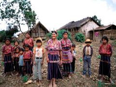 Derechos incumplidos con los indígenas (ILO)