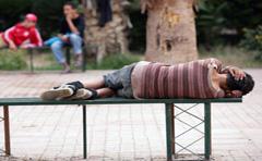 Pobreza infantil en países ricos (Foto Unicef)