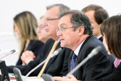 Expertos en Derechos Humanos (Foto UN)