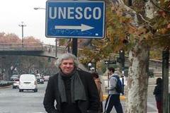 Francisco Estévez (Foto Unesco)