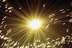 Luz para el desarrollo (Foto J. Dominguez)