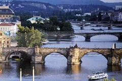 Nuevo potencial del turismo urbano (PMT)