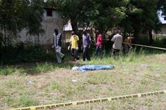 Preocupa el aumento de los homicidios (LD)