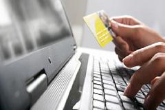 Aumenta el comercio en línea (LDD)