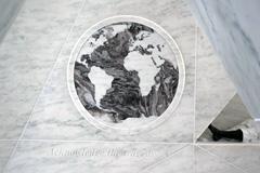 Memorial sobre la esclavitud en la ONU (UN)
