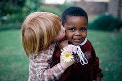 Combatir la intolerancia en la infancia (UN)