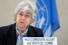 Flavia Pansieri (Foto UN)
