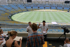 Estadios sostenibles (LDD)