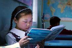Millones de niñas no saben leer (WB)