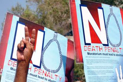 Campaña contra la pena de muerte (A.I.)