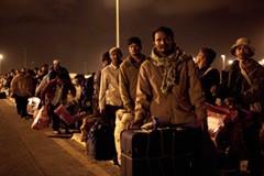 La ONU pide a la Unión Europea adoptar un nuevo enfoque sobre el fenómeno migratorio
