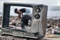 La dañina basura electrónica UN-Habitat)