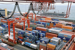 Crece el comercio de  los países del Sur (WB)