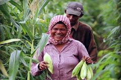 Asegurar el financiamiento del desarrollo (WB)