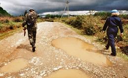 Preocupa actividad de mercenarios (UN)