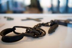 Las cadenas de la esclavitud (UN)