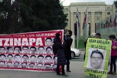 Denuncia de desapariciones en México (SL)