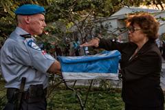 Más poder para las misiones de paz (UN)