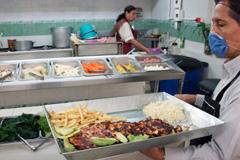 Comer mal influye en la obesidad (Paho)