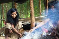 Iniciativa indígenas galardonadas (GP)