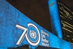 Agenda Sostenible, un desafío para la ONU (UN)
