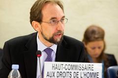 La decepción de un Alto Comisionado (UN/ Ferré)