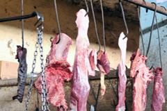 Los peligros de las carnes para la salud (UN)