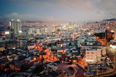 Ciudades más