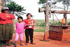 La ayuda al desarrollo en peligro (WB)