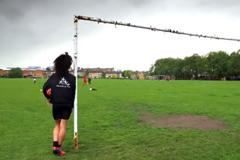 El fútbol femenino ya no es discriminado (F)