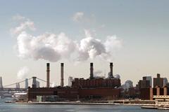 Disminuir CO2 en las ciudades (UN)