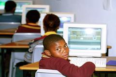 Las TIC al servicio del desarrollo (WB)