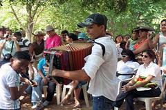 El vallenato, música de vaqueros (UN)
