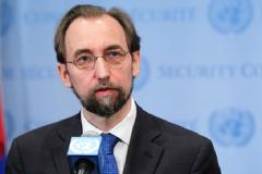 El Alto Comisionado de la ONU