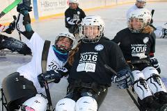 Hockey femenino, nuevo deporte Olímpico (CIO)