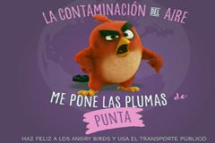 Campaña pájaros enojados (UN)
